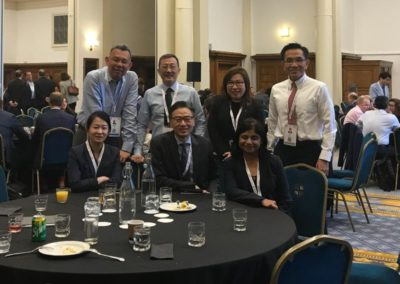 2019 AIPPI World Congress London