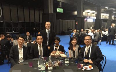 MILANO AIPPI World Congress September 16-20, 2016. – A new experience.