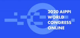 The 2020 AIPPI World Congress Online is open for registration!